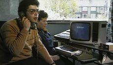 1984 Email Göndermek