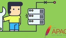 Apache Virtual Host Oluşturma