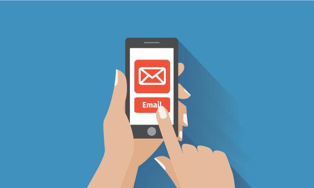 İphone Mail POP3