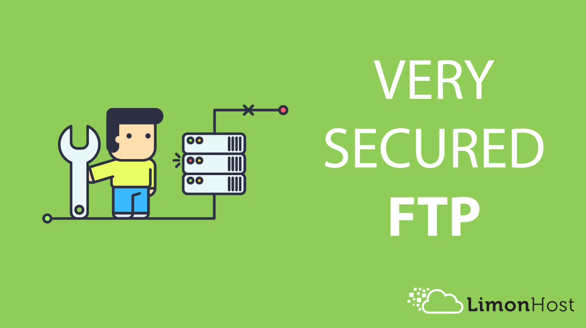 Secure FTP Server Kurulumu