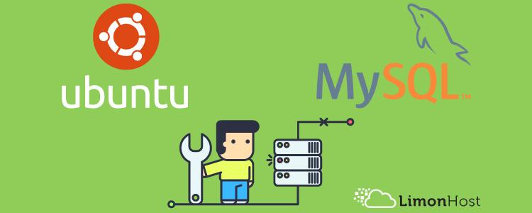 Ubuntu 14 Üzerine MySQL Kurulumu