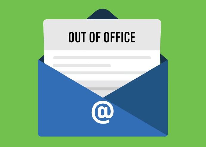 Exchange Maillerde Otomatik Yanıt Sistemi