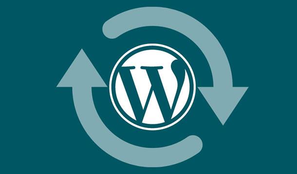 WordPress Güncelleme