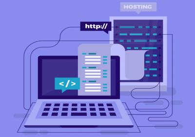 Domain Hosting Bağlantısı