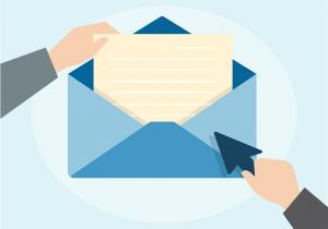 SSH ile Mail