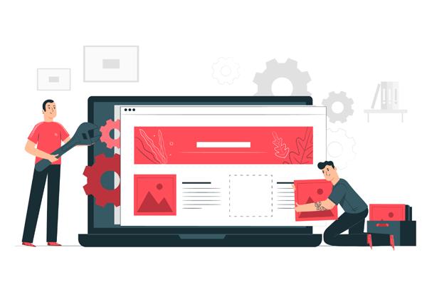 hazır web sitesi avantajları nedir