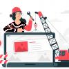 hazır web sitesi nasıl kurulur