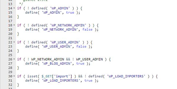 wordpress veritabanı bağlantı hatası neden olur