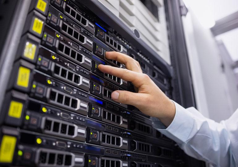 server nedir türleri nelerdir