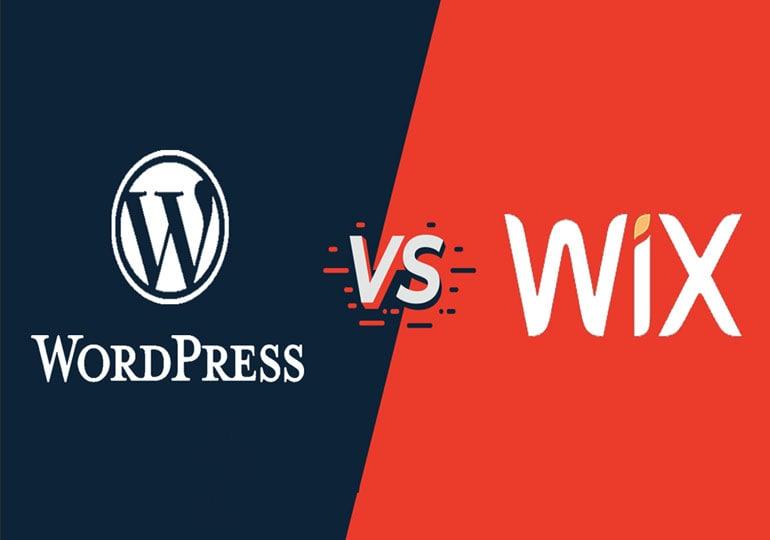 wix ve wordpress nedir ne işe yarar
